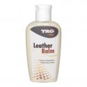 TRG Leder-Balsam schwarz 125ml Flasche, VPE 6