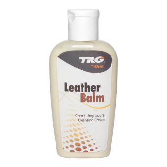 TRG Leder-Balsam farblos 125ml Flasche, VPE 6