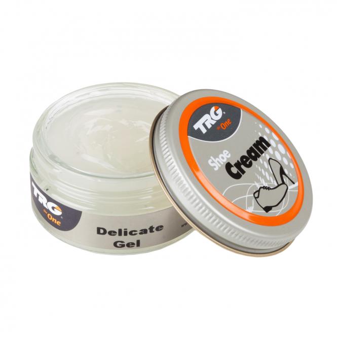 TRG Creme Delicate 50 ml Glastigel farblos, VPE 6