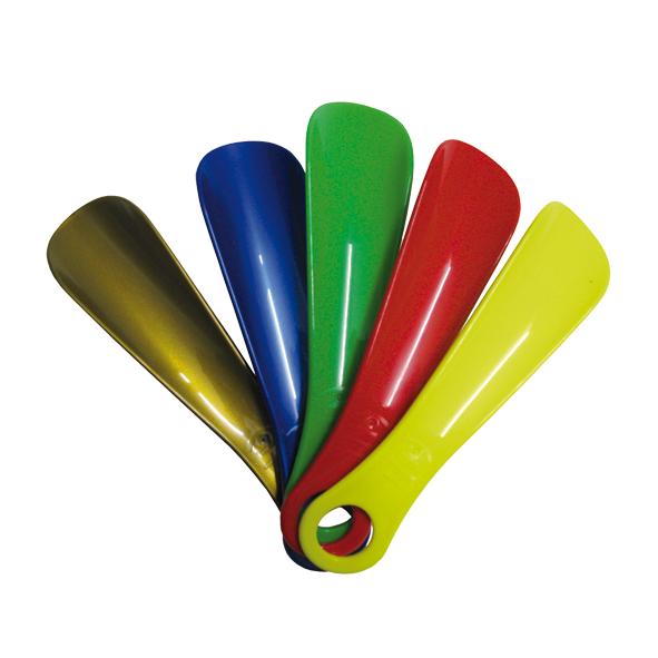 Kunststoff-Schuhanzieher (kurz, ca. 18cm)